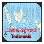 Cerita Sejarah Indonesia icon