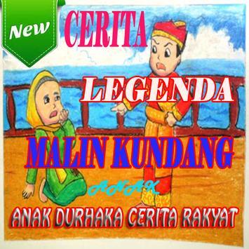 Kisah Legenda Malin Kundang Anak Durhaka Lengkap apk screenshot