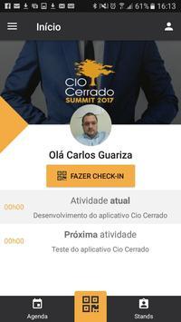 CIO Cerrado poster