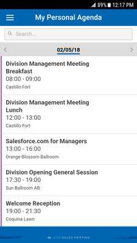 Sherwin-Williams Auto Sales Meeting 2018 screenshot 5