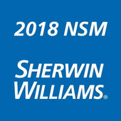 Sherwin-Williams National Sales Meeting 2018 icon