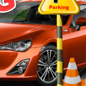 Car Parking Extreme icon