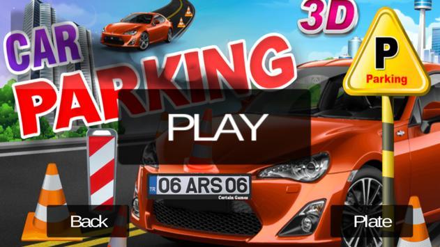 Car Parking Extreme screenshot 2