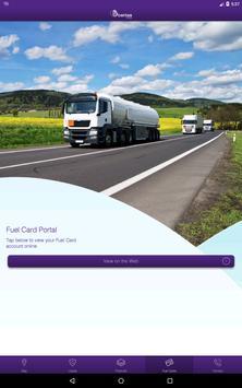 Certas Energy Fuel Card screenshot 7
