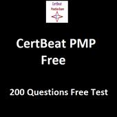 CertBeat PMP5 Success Pkg Free icon