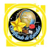 Certificado de Estrellas icon