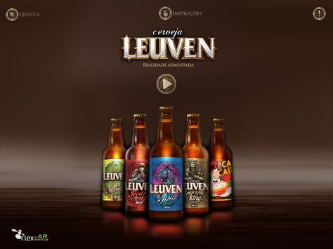 Cerveja Leuven AR apk screenshot