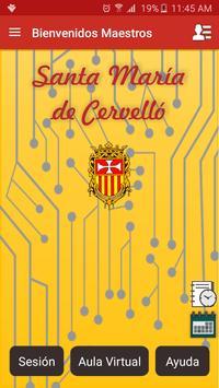 IEP Cervello poster