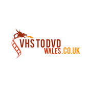 VHS to DVD Wales icon