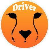 Cetah Go - for driver icon