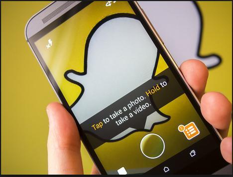 snapchat chat lense latest apk screenshot