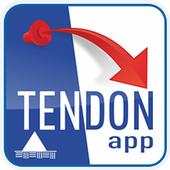 TENDON APP icon
