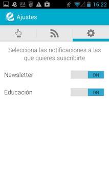 EDUCARM - Educación R.Murcia screenshot 2