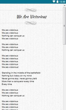 Donnie McClurkin Lyrics screenshot 19