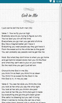 Mary Mary Lyrics screenshot 3