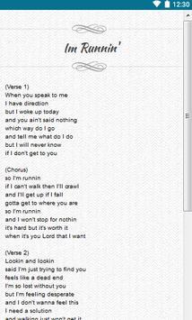Mary Mary Lyrics screenshot 6
