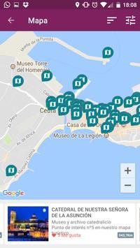 Ceuta screenshot 5