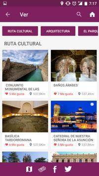 Ceuta Guía Oficial apk screenshot