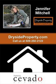 Klickitat County Real Estate poster