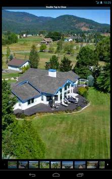 Sandpoint Idaho Real Estate screenshot 4