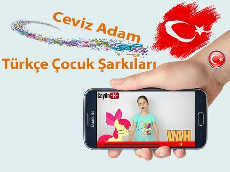 Ceviiz Adam-offline poster