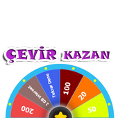 ÇevirPara Kazan icon