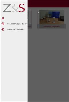 Z&S Presentation (Unreleased) screenshot 5