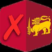 Presidential Election SriLanka icon