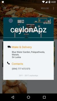 අවුරුද්දට - Avurudu Kavili apk screenshot