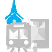Ceylon Journey icon