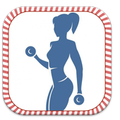 Fit Girls Guide icon