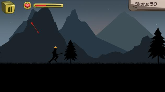 Arrow Slash screenshot 1