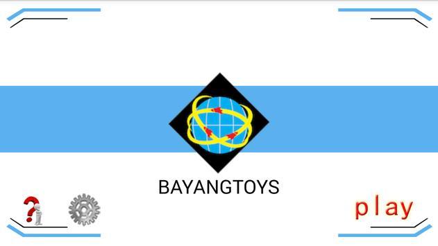 BAYANGTOYS poster