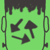 Frankensync icon