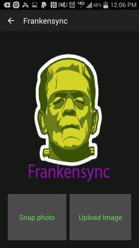 Frankensync apk screenshot