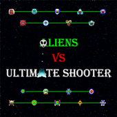 Aliens vs Ultimate Shooter icon