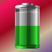 Charge Battery Faster icon