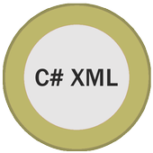 C# XML Examples icon