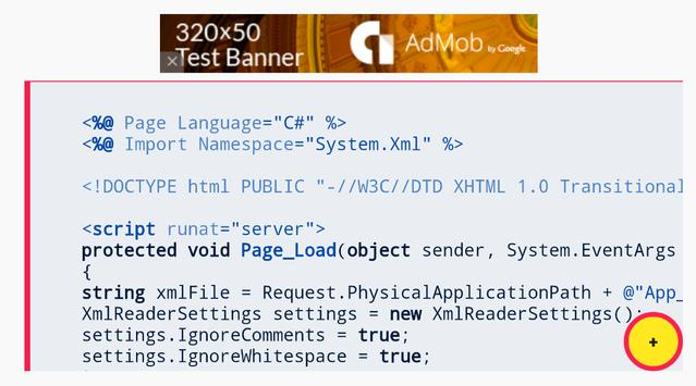C# XML Examples screenshot 3