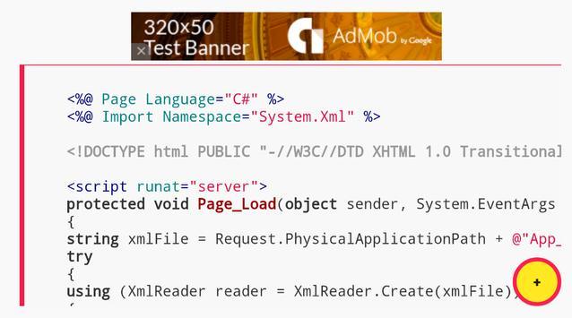 C# XML Examples poster