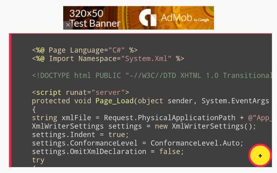C# XML Examples screenshot 10