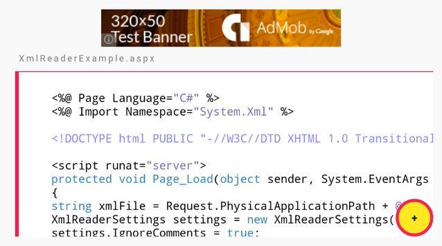 C# XML Examples screenshot 1