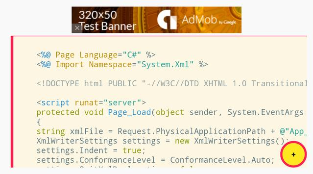 C# XML Examples screenshot 7