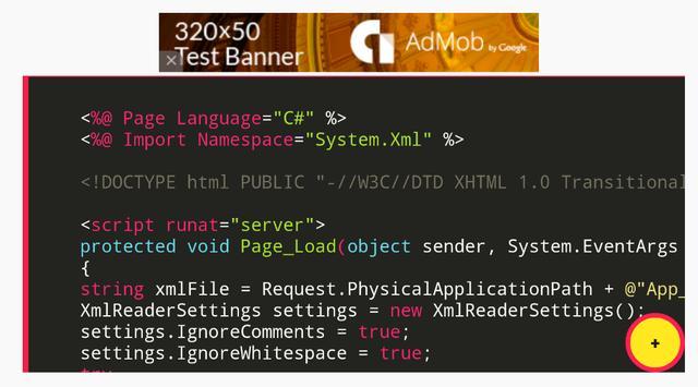 C# XML Examples screenshot 4