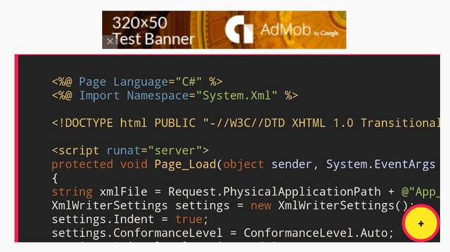 C# XML Examples screenshot 5