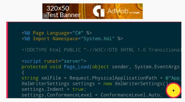 C# XML Examples screenshot 6