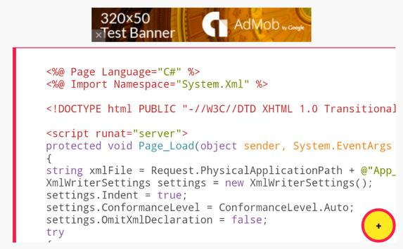 C# XML Examples screenshot 9