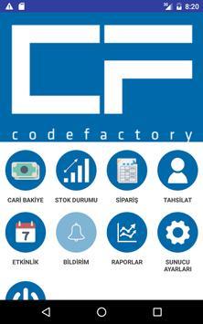 CF Mobile apk screenshot