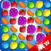 Fruit Candy 2018 icon