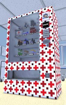 My Hospital Vending Machine apk screenshot